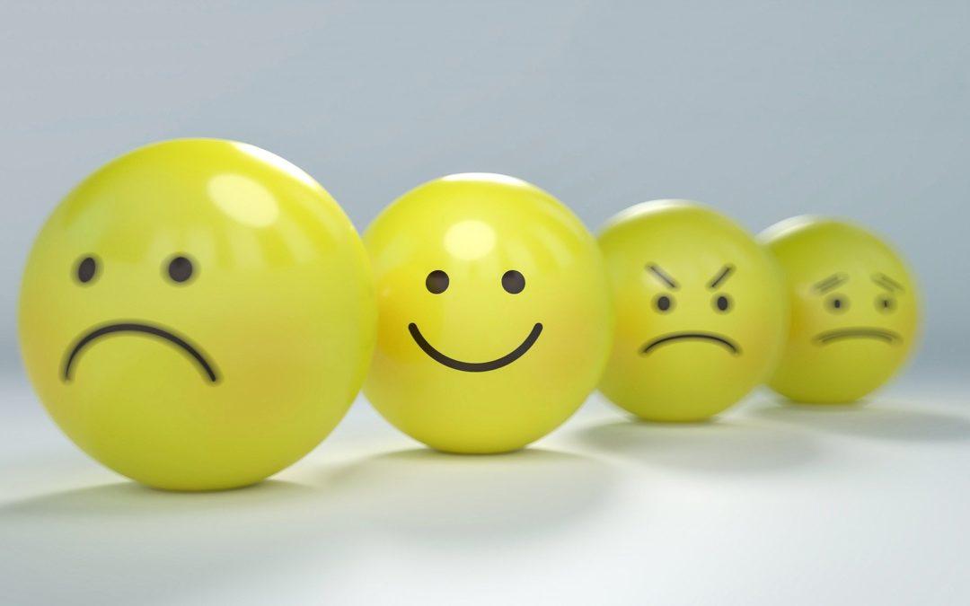 Az elégedett vevő mindig mosolyog